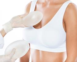 Médicos expertos en aumento de mamas
